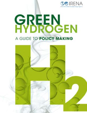 greenhidrojen